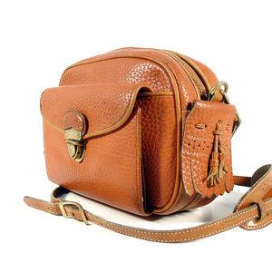 Dooney & Bourke Bags - DOONEY & BOURKE Vintage Kiltie Bag+Coin Purse
